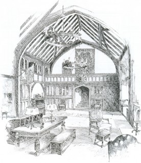 4. Ідея та ілюстрація: Луїз Тіфані 1905