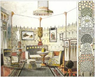 5. Ідея та ілюстрація: Ф. Моро 1902