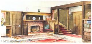 7. Ідея та ілюстрація: І. Дітріх 1902