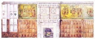 10. Ідея та ілюстрація: Хант & Хант 1902