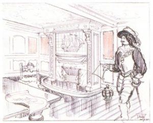 11. Ідея та ілюстрація: Хант & Хант 1902